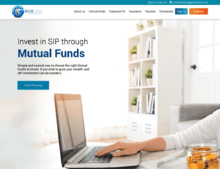 giisfinancial.com screenshot