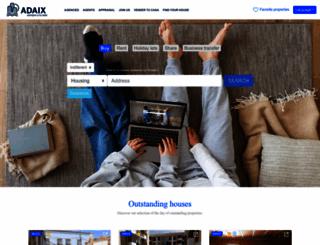 gijoncentro.adaix.com screenshot