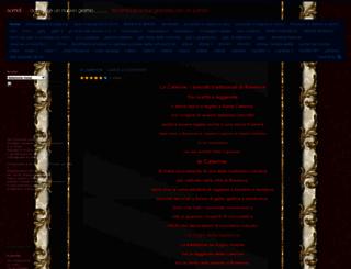 gioiadivivere12.wordpress.com screenshot