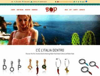 gioiellidop.com screenshot