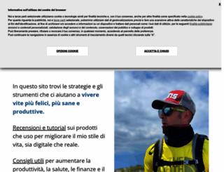 giovannirocco.net screenshot