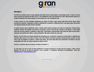 giran.com.br screenshot