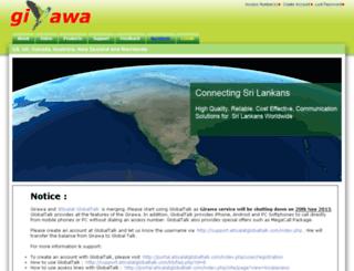 girawa.com screenshot