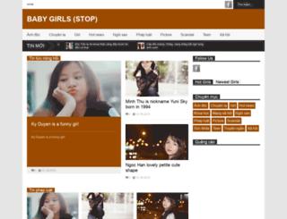 girlsbabie3.blogspot.com screenshot