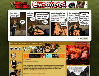 girlswithslingshots.com screenshot