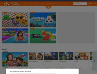 gitaa33.hyves.nl screenshot