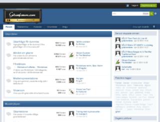 gitarrforum.com screenshot