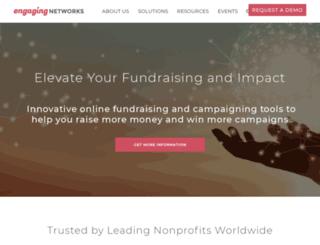 give.vai.org screenshot