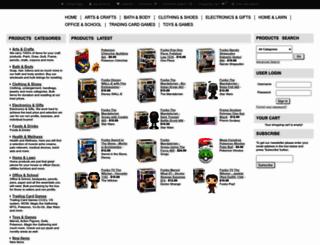 gizar.com screenshot