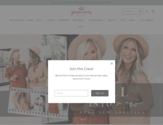 glamourfarms.com screenshot
