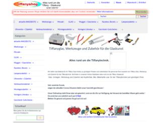 glasladen24.com screenshot