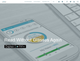 glassesoff.com screenshot