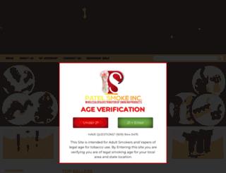 glasspipesla.com screenshot