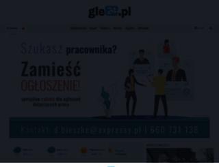 gle24.pl screenshot