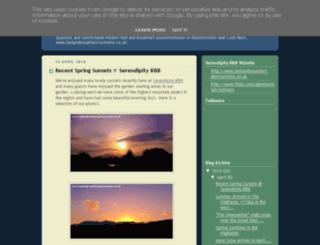 glenmoriston-lochness.blogspot.ie screenshot