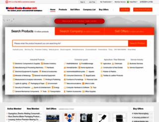 global-trade-center.com screenshot
