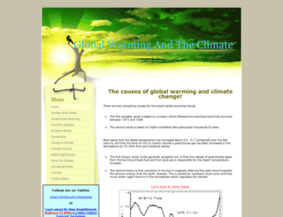 global-warming-and-the-climate.com screenshot