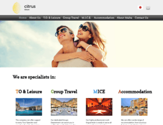 globalairtravel.com screenshot