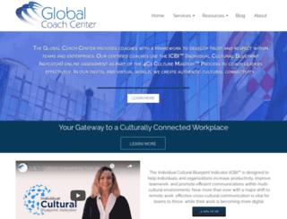 globalcoachcenter.com screenshot