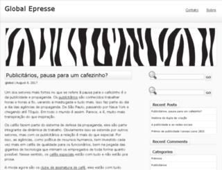 globalepresse.com screenshot