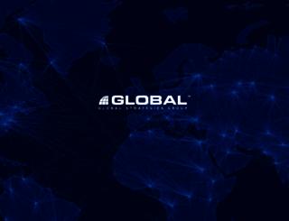 globalgroup.com screenshot