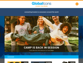 globalicon.com screenshot