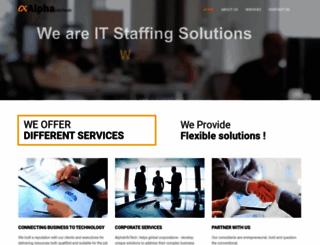 globalini.com screenshot