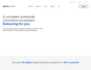 globalpaymentsinc.com screenshot