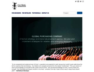 globalpurchasinggroup.com screenshot