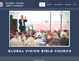 globalvisionbc.com screenshot