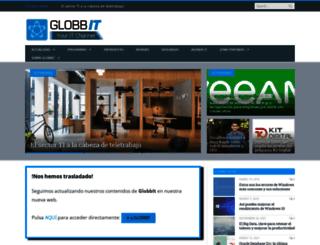 globbit.com screenshot