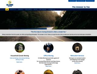 globemoving.net screenshot