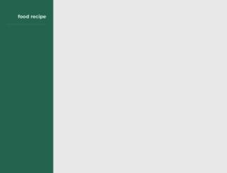 glutenfreemommy.com screenshot