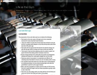 glynwardpt.blogspot.co.uk screenshot