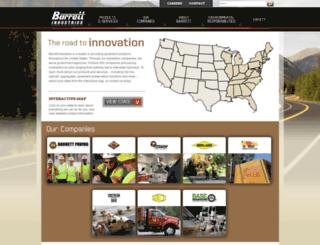 gmancoder.com screenshot