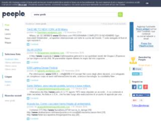 gmdb.splinder.com screenshot