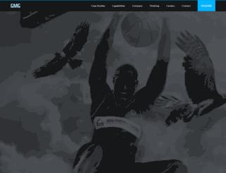 gmgdigital.com.au screenshot