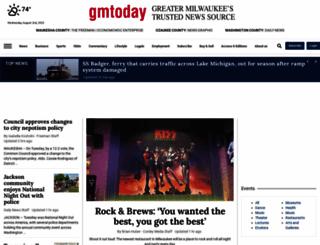 gmtoday.com screenshot
