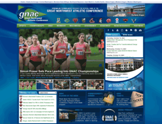 gnacsports.com screenshot