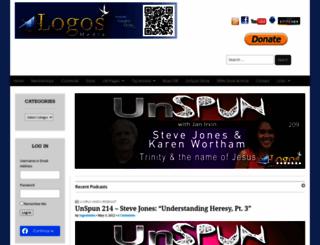 gnosticmedia.com screenshot