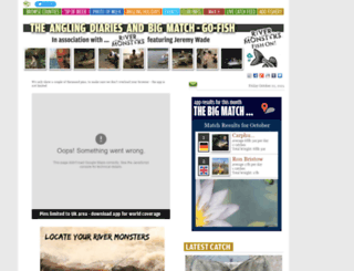 go-fish.co.uk screenshot
