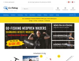 go-fishing.dk screenshot