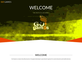 go-games.org screenshot