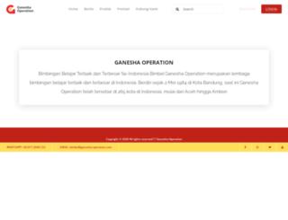 go-learn.web.id screenshot