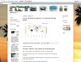 go-thailand-dk.blogspot.com screenshot