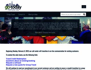 go-today.com screenshot