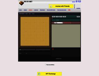 go.ba.net screenshot