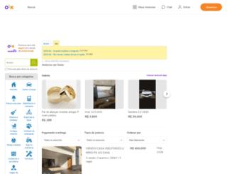 go.bomnegocio.com screenshot