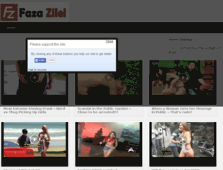 go.fazazilei.net screenshot