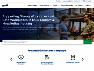 go2hr.ca screenshot